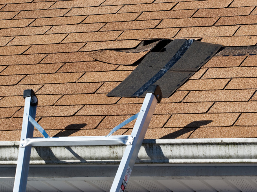 Roof Inspections in Blythewood, Winnsboro & Columbia, SC